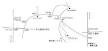 Shoka: map