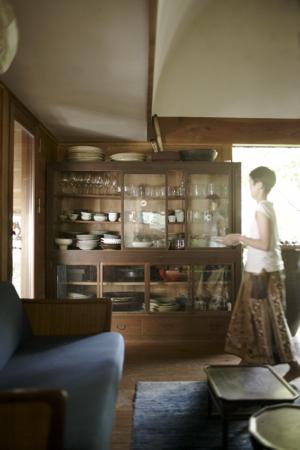 赤木智子の生活道具店
