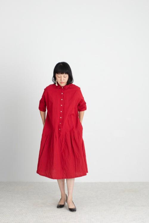 yamma 会津木綿 日常着  ヤンマ  shoka  okinawa