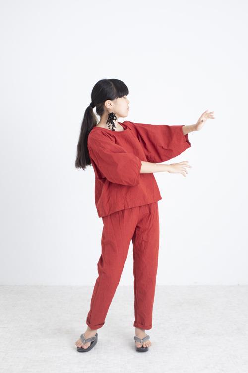 ヤンマのお洋服の受注会 Shoka: 企画展