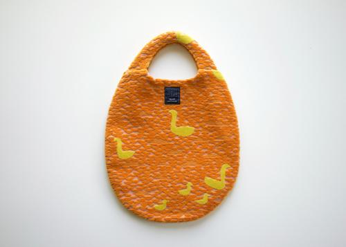 ミナ ペルホネン 通販 Shoka: winter lake egg bag エッグバッグ