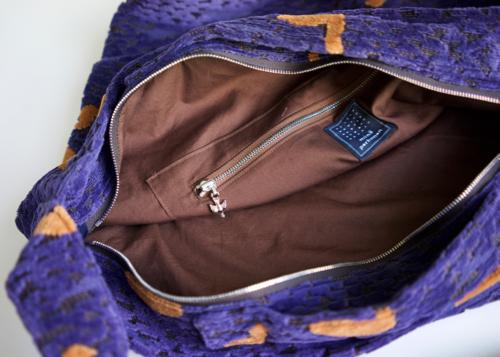 ミナ ペルホネン winter lake shoulder bag  通販 Shoka: