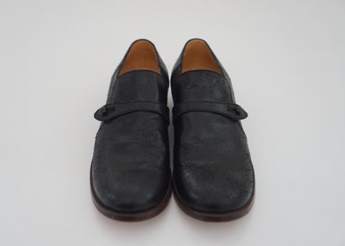forme  Button strap shoes(ff-413)Shoka: 通販