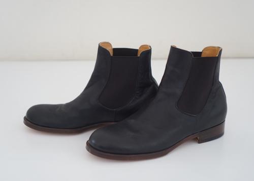 forme  Side gore boots(ff-84) Shoka: 通販