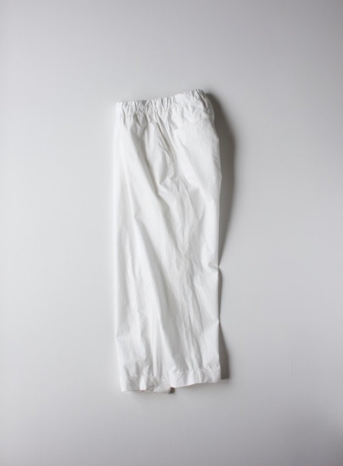 ARTS&SCIENCE  Men's easy taped pants
