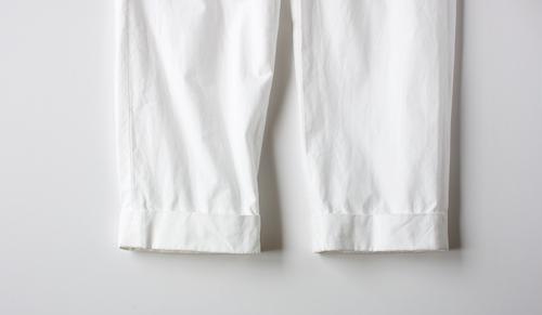 ARTS&SCIENCE  Men's easy taped pants