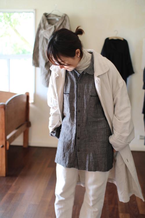 mon sakata 坂田敏子 Shoka: 企画展