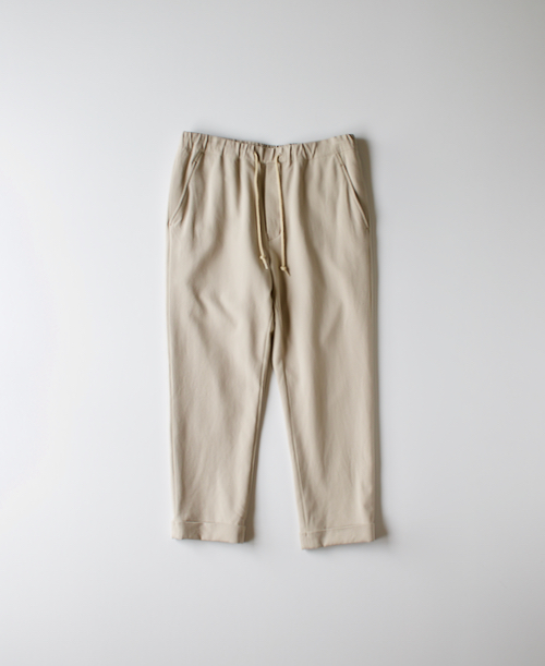 ARTS&SCIENCE Men's easy tapered pants