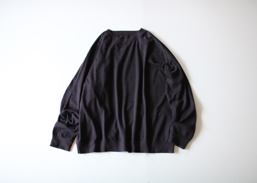 ARTS&SCIENCE    Raglan sleeve long T-shirt Shoka: 通販