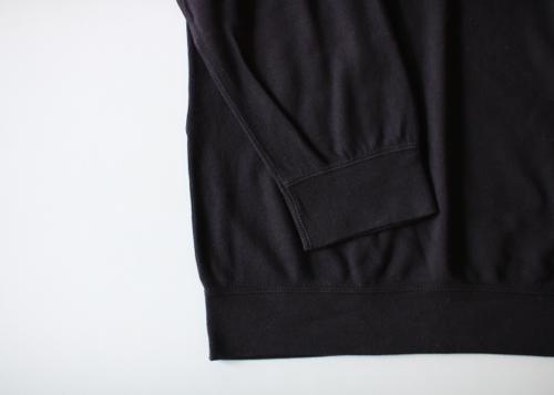 ARTS&SCIENCE  Raglan sleeve long T-shirt Shoka: 通販