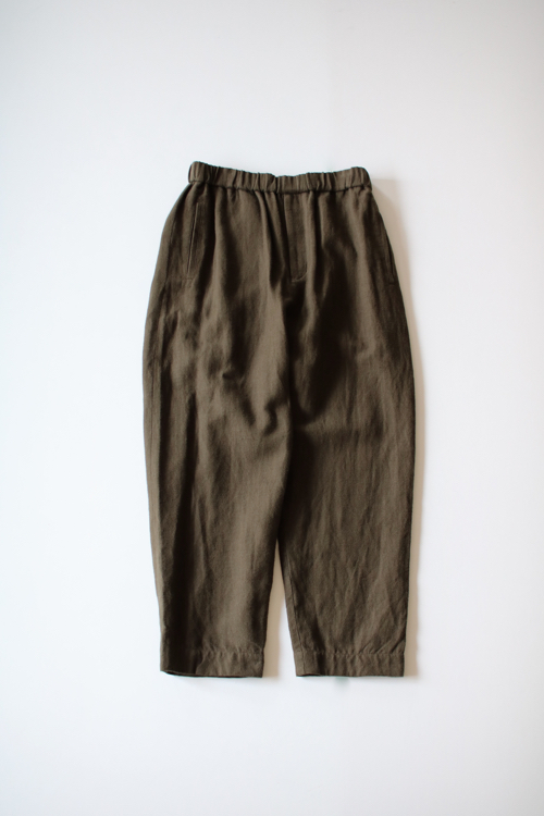 ARTS&SCIENCE     Men's easy pants Shoka: 通販