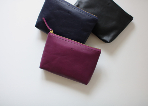 ARTS&SCIENCE  Gusset pouch S Shoka: 通販