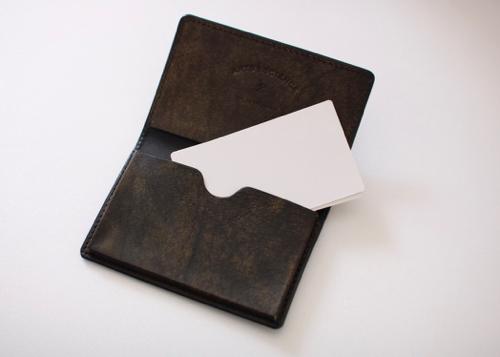 ARTS&SCIENCE Two pocket card case Shoka: 通販