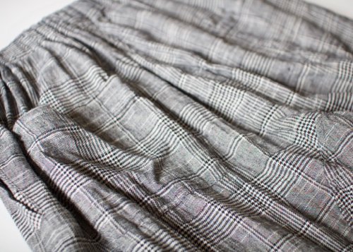 ARTS&SCIENCE Ethnic pants wide Shoka: 通販
