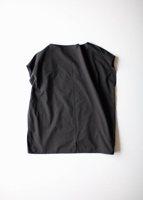 ARTS&SCIENCE Boat neck slipon blouse