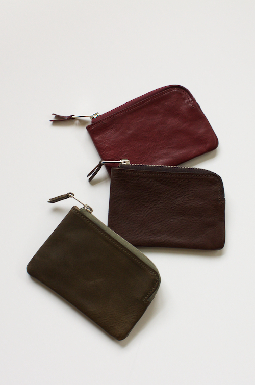 ARTS&SCIENCE pouch SS