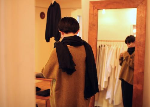 humoresque cashmere stole カシミヤ ストール Shoka: 通販