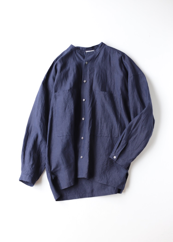 Lartique shirt OOP