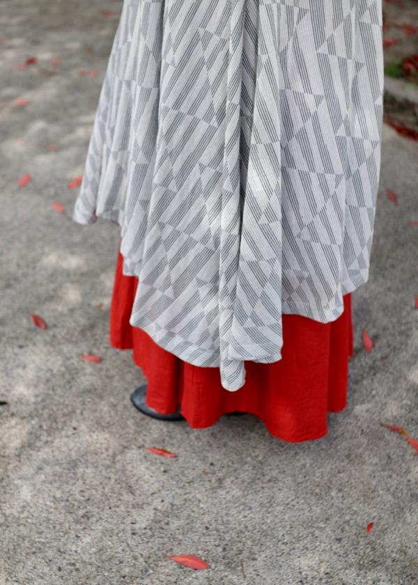 mina ドレス