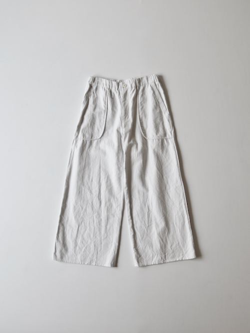 通販  アーツ&サイエンス  ARTS&SCIENCE    Men's flare pants