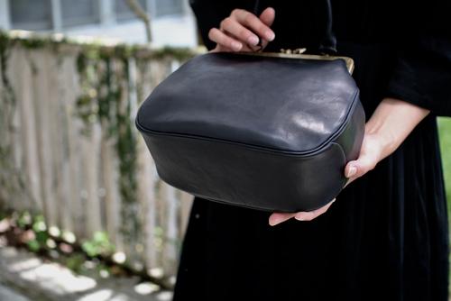 ミナ ペルホネン cuddle bag mina perhonen 通販 バッグ ハンドバッグ  レザーバッグ フォーマル セレモニー 普段使い