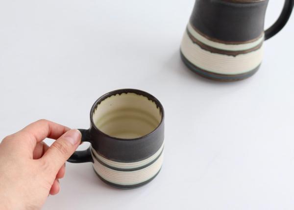 小関康子 コーヒーセットA
