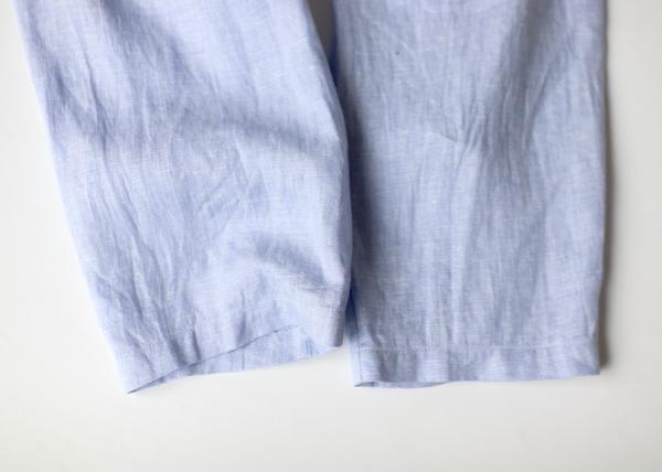 Ethnic pants long
