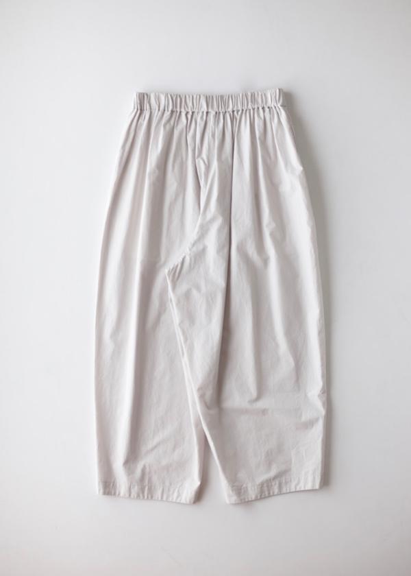 Bulky balloon pants