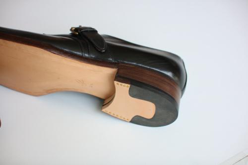 forme Belted blucher(ff-95)Shoka: 通販