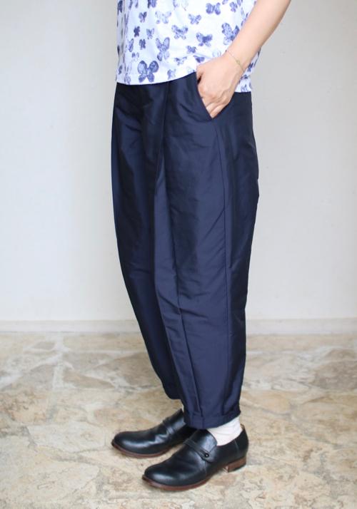 ミナ ペルホネン valo パンツ mina perhonen 通販 パンツ カジュアル