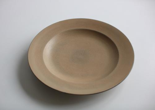 赤木 明登    デザート皿(白) Shoka: 通販