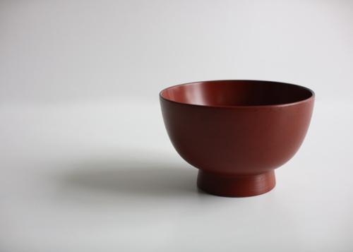 赤木 明登    飯碗(赤) Shoka: 通販
