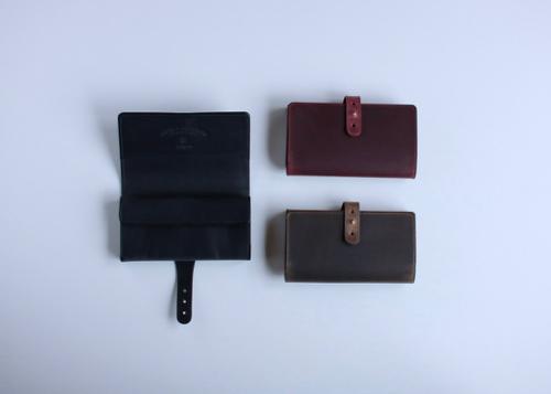 jabara long wallet