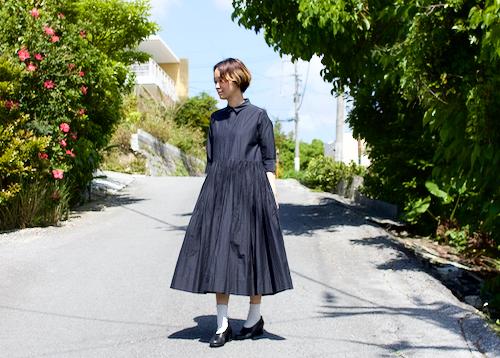 TOUJOURS    トゥジュー ドレス