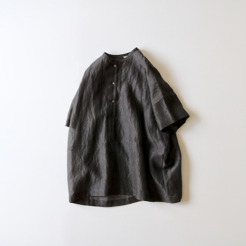 ARTS&SCIENCE  Bulky square blouse 通販 アーツ トップス ユニセックス
