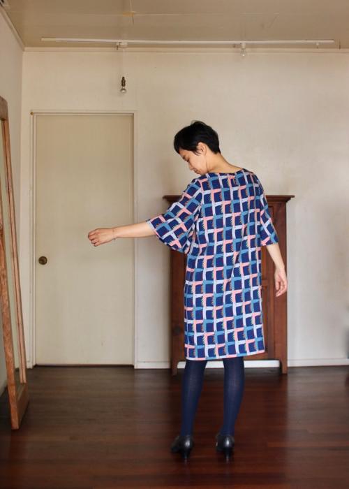 thoroughbred ドレス
