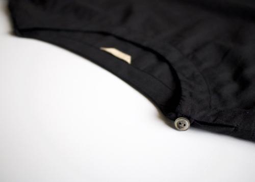 ARTS&SCIENCE Side tuck tontine dress Shoka: 通販