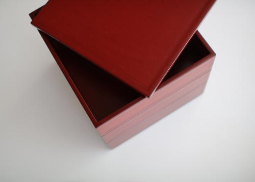 赤木明登 漆 器 Shoka: 企画展