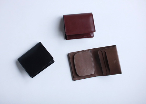 mini wallet - 3 color -