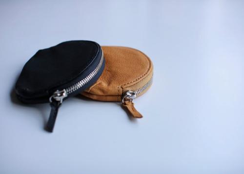 Round purse S