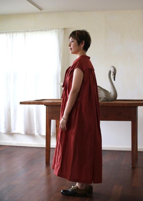 ミナ ペルホネン amaryllis ドレス Shoka: 通販