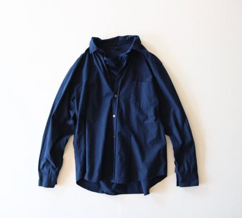 ARTS&SCIENCE アーツ&サイエンス 通販 Fake shirt - AI dark -