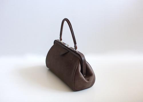 ARTS&SCIENCE Box gamaguchi bag Shoka: 通販