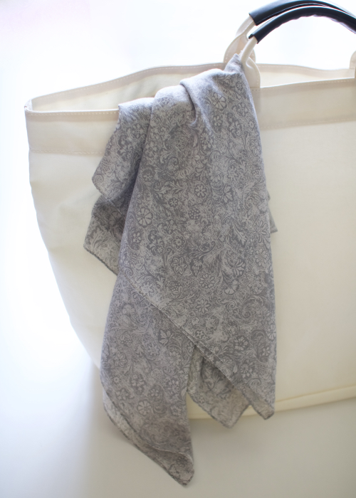ARTS&SCIENCE Square scarf M Shoka: 通販