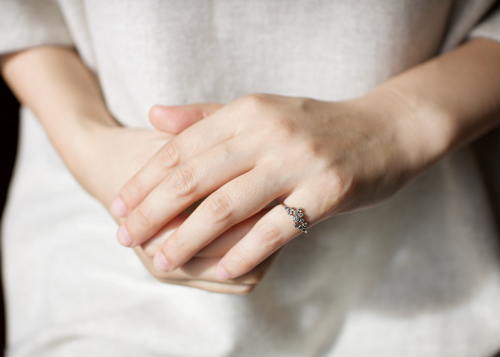 noguchi jewelry Shoka: