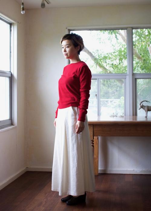 humoresque culotte pants Shoka: 通販