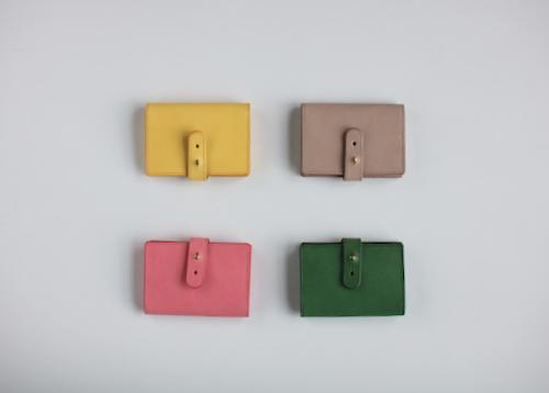 Simple card case