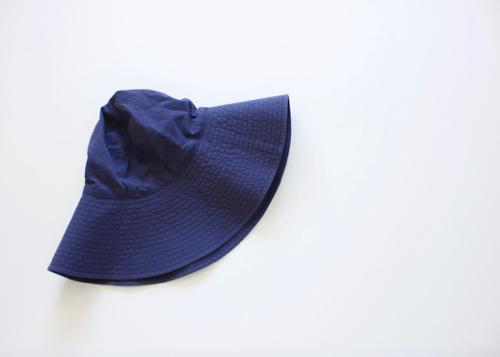 ARTS&SCIENCE Stitchbrim panel hat