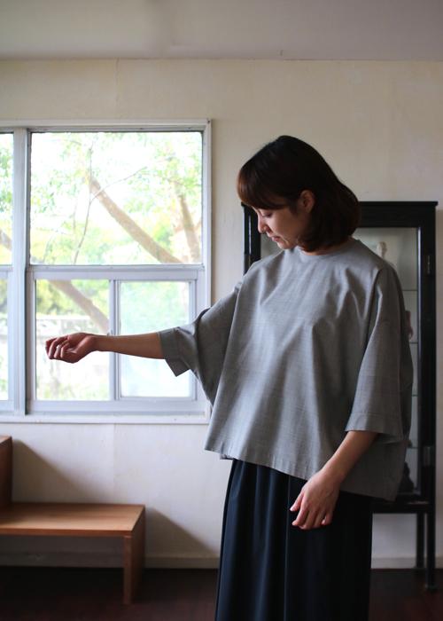 humoresque  dolman blouse Shoka:  通販