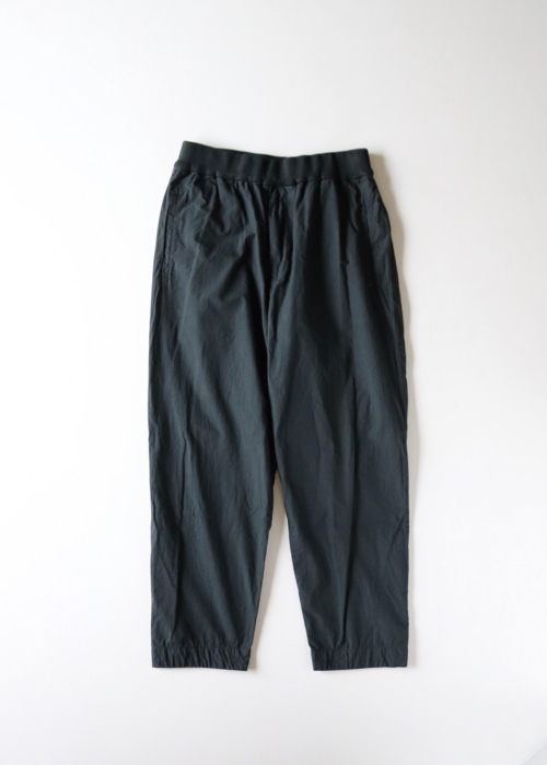 Men's waist rib easy pants